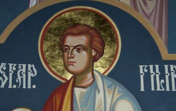 Sf. Ap. Filip (3)