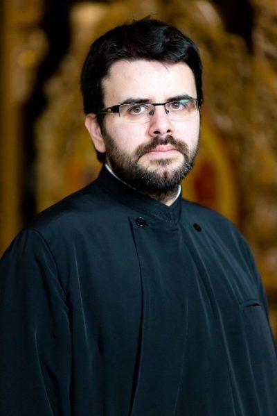 Diacon Eugen Grigorescu