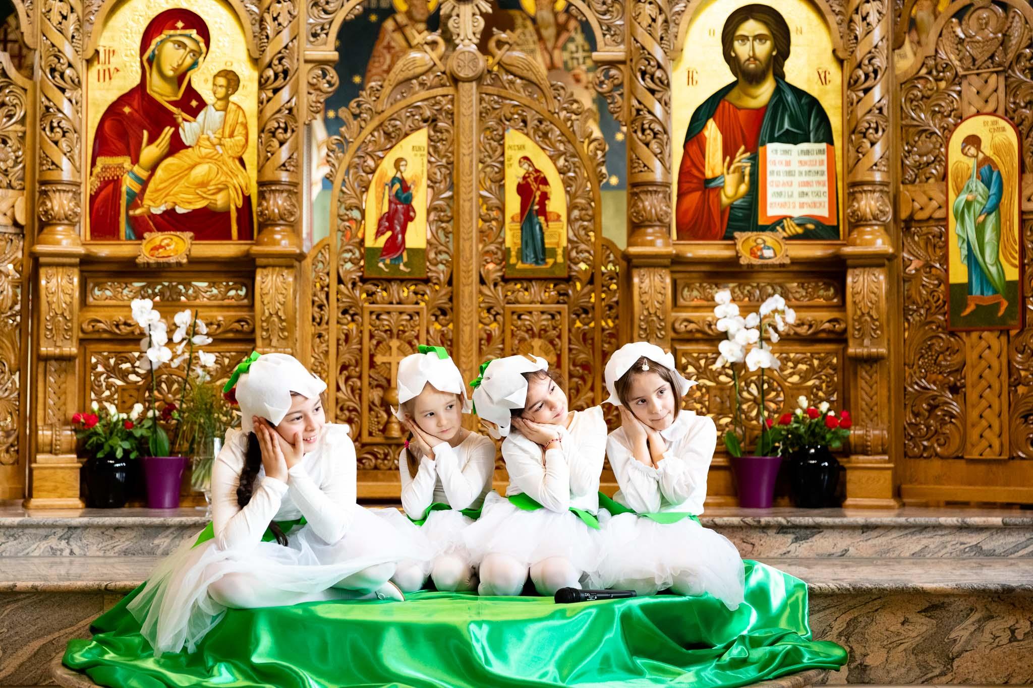 Parohia noastra Ortodoxa din Suttgart -6
